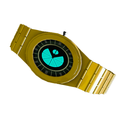 The Enthusiast's Timepiece
