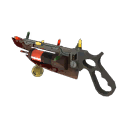 Strange Festive Ubersaw