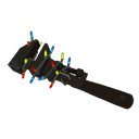 Scarcely Lethal Killstreak Festive Wrench