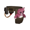 """The Mystery Box Teddy Bear"""