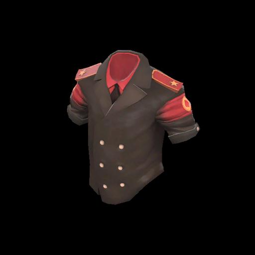 Commissar's Coat
