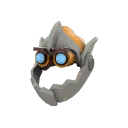 Quality 6 Clockwerk's Helm (533)