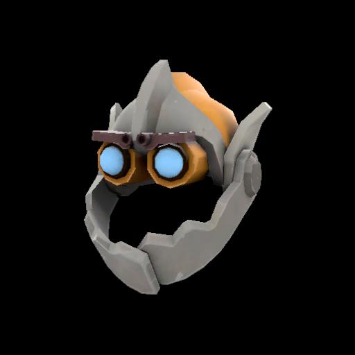 Clockwerk's Helm