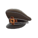 The Combat Medic's Crusher Cap