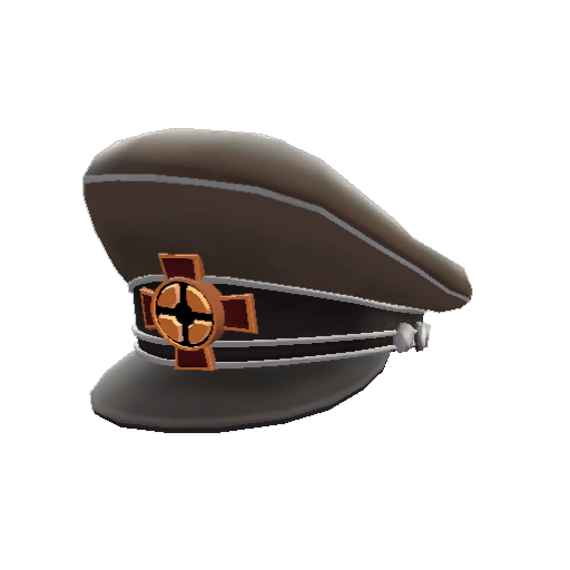 Schema Combat Medic&#39;s Crusher Cap
