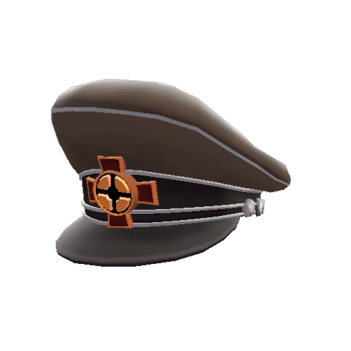 The Combat Medic's Crusher Cap #51468