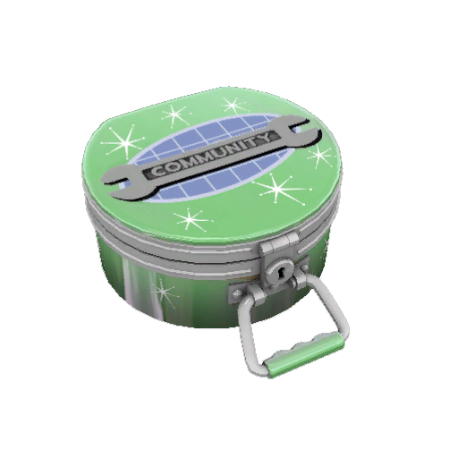 Summer 2020 Cosmetic Case