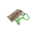 Self-Made Summer 2020 Cosmetic Key