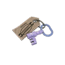 Rainy Day Cosmetic Key
