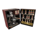 Collector's Tribalman's Shiv Chemistry Set