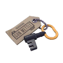 Gun Mettle Cosmetic Key