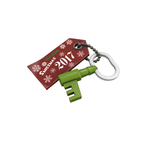 Winter 2017 Cosmetic Key