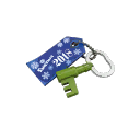 Winter 2018 Cosmetic Key
