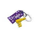 Winter 2019 Cosmetic Key