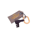 Abominable Cosmetic Key