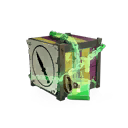 Quality 6 Unlocked Creepy Spy Crate (5767)