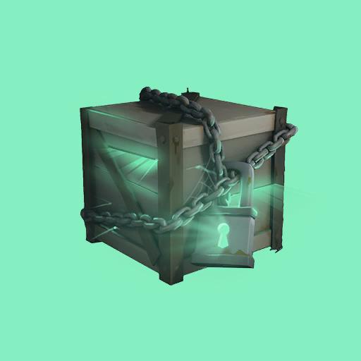 Eerie Crate
