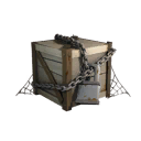 Salvaged Mann Co. Supply Crate