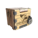Select Reserve Mann Co. Supply Crate #60
