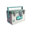 Quality 6 Aqua Summer 2013 Cooler (5650)