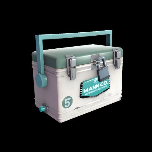 Aqua Summer 2013 Cooler
