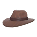 Strange A Hat to Kill For