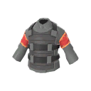 """The Not So Bulletproof Vest"""