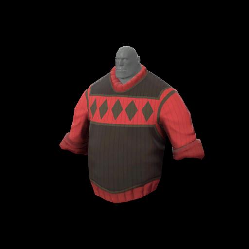 Siberian Sweater