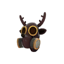 Strange Pyro the Flamedeer