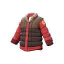 Down Tundra Coat