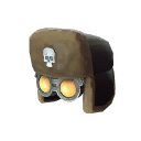 #TF_dec2014_hunter_ushanka