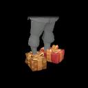 Festive Flip-thwomps