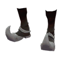 Ali Baba's Wee Booties #83442