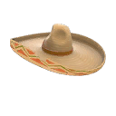 Ragged Unusual Allbrero