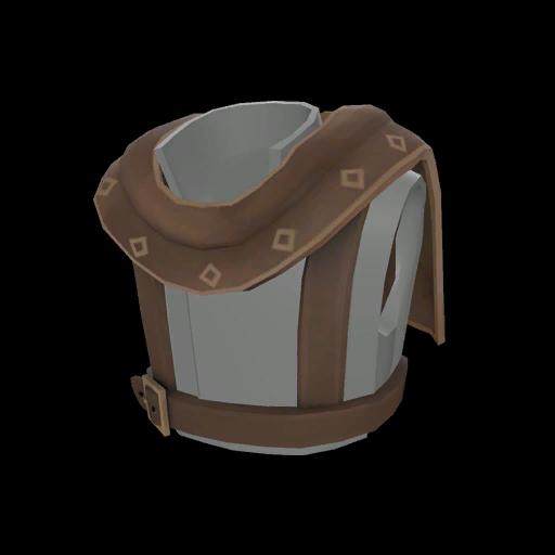Demo's Dustcatcher