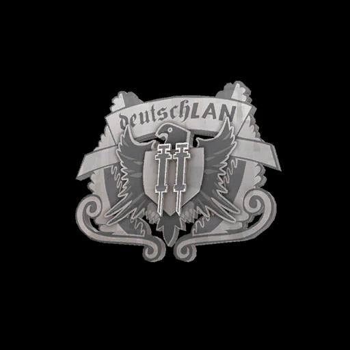 DeutschLAN 2nd Place