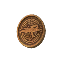 Quality 6 Dr. Grordbort's Crest (443)