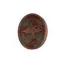 Self-Made Dr. Grordbort's Copper Crest