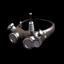 The Brainiac Goggles #3006