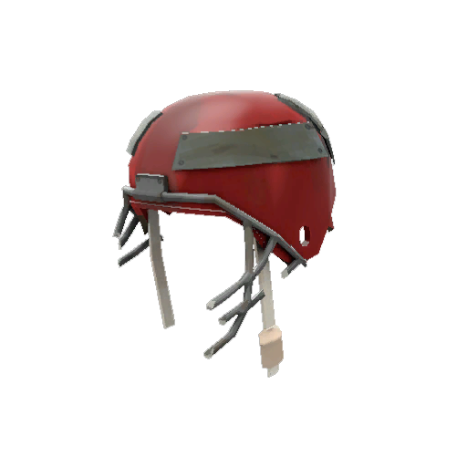 Schema Helmet Without a Home