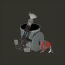 Dumpster Diver Bundle