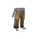 The Texas Half-Pants