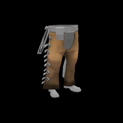 The Texas Half-Pants