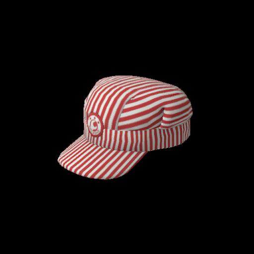 Engineer's Cap