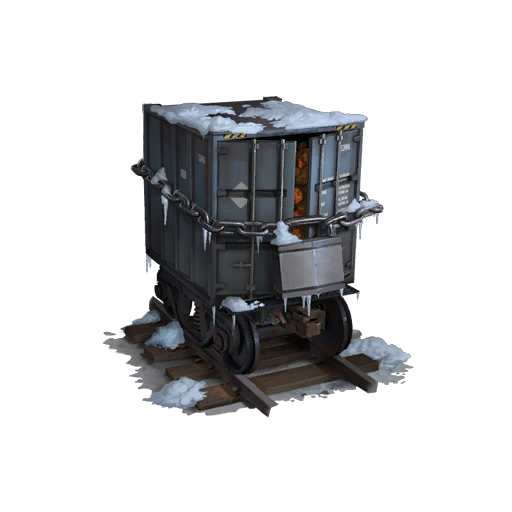End of the Line Community Crate
