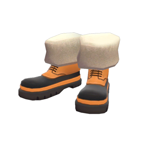 Snow Stompers