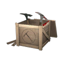 Quality 6 The Pickaxe Pack (2069)