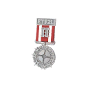 Genuine ETF2L 6v6 Open Silver Medal