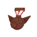 Genuine ETF2L 6v6 Premiership Bronze Medal