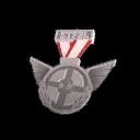 Genuine ETF2L Highlander Division 2 Silver Medal